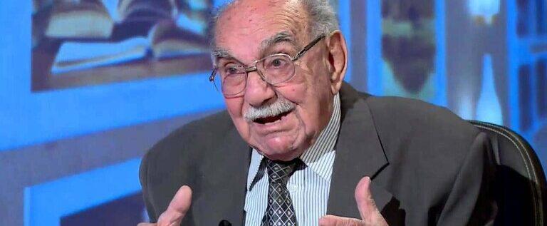 وفاة الشاعر العراقي ألفريد سمعان عن عمر ناهز 92 عاما