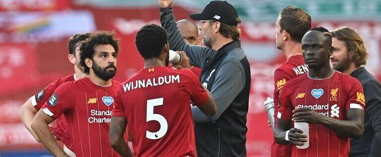 فينالدوم يرفض تجديد عقده مع ليفربول من أجل برشلونة