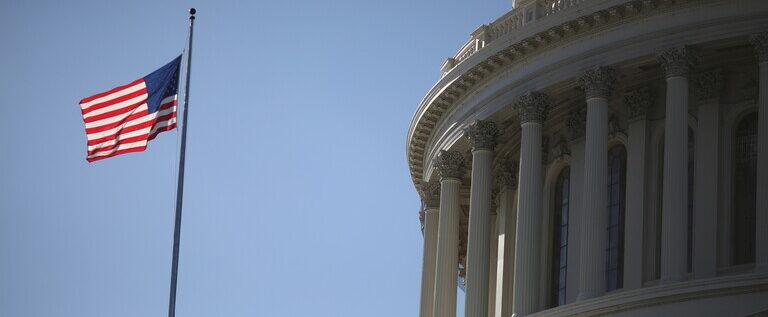 انتشار مكثف للجيش الأمريكي في واشنطن بعد اقتحام الكونغرس