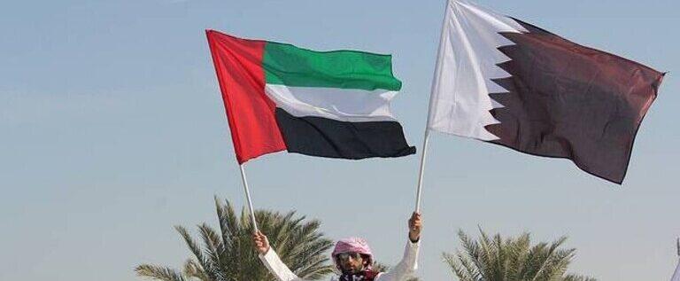 الإمارات تعلن عن إنهاء جميع الإجراءات  وإعادة فتح كافة المنافذ
