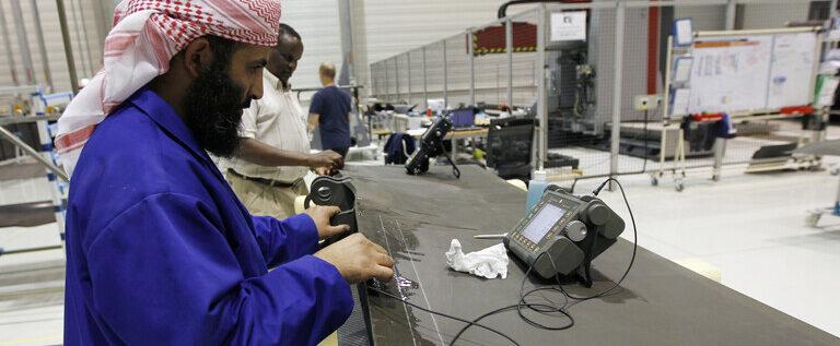 """البيان: باحث أردني يخترع جهازا """"ينهي مشكلة في حواسيب المستقبل فائقة التردد"""""""