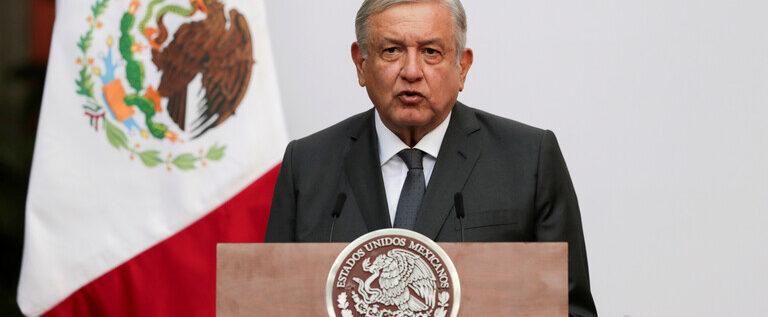 """الرئيس المكسيكي يشكر بوتين على قراره توريد 24 مليون جرعة من لقاح """"سبوتنيك V"""" للمكسيك"""