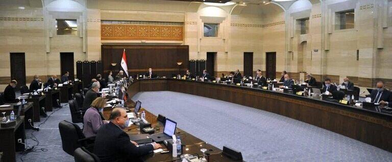 """سوريا توافق على الانضمام لمبادرة تأمين لقاح كورونا """"بعد حل بعض النقاط العالقة"""""""