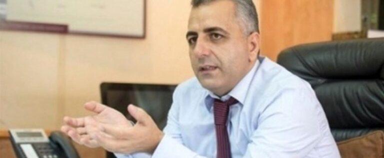 محمد كركي: فسخ التعاقد مع مستشفى النقيب في صيدا وإحالة الملف إلى وزارة الصحة العامة للتحقيق في الإهمال الطبي
