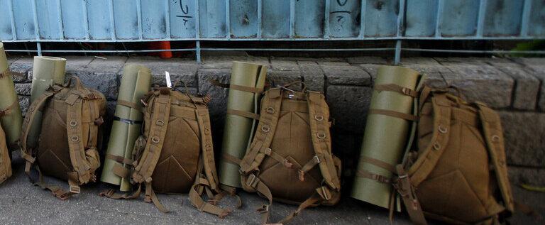 """""""رووداو"""": سوري يخترع حقيبة ذكية تحمي حاملها من أكثر من 260 نوعا من الهجمات"""