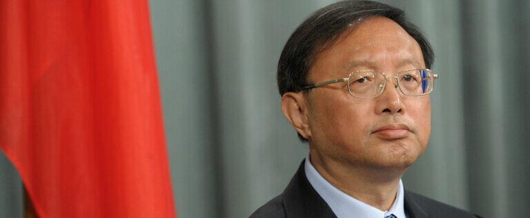 الصين تحث الولايات المتحدة على تصحيح أخطائها وتحذرها من التدخل في شؤونها الداخلية