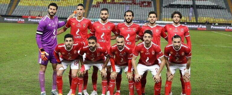 تصنيف الأندية.. الأهلي المصري يصعد 54 مركزا ويتقدم على العديد من الأندية العالمية