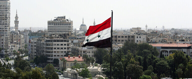 طهران: باقون في سوريا طالما ترغب الحكومة والشعب السوريان بذلك