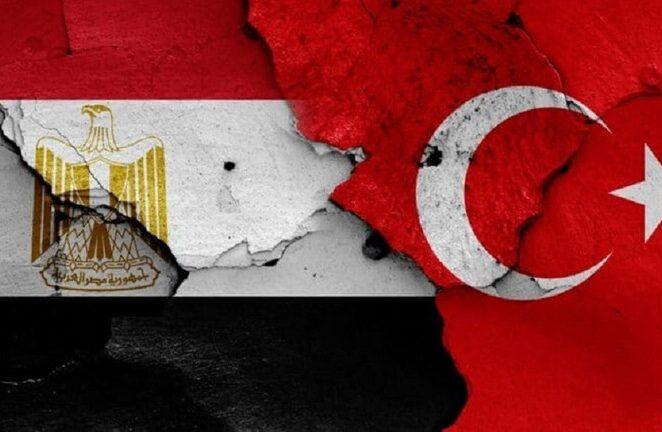 تركيا تعلن تفاؤلها بتحسن العلاقات مع مصر