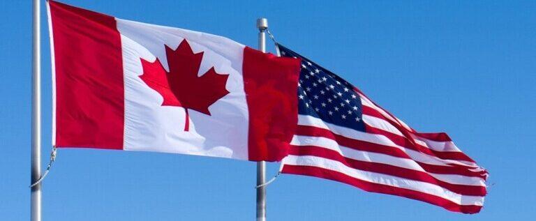الولايات المتحدة وكندا تخططان لتحديث شبكة الأقمار الصناعية الدفاعية والرادار في القطب الشمالي