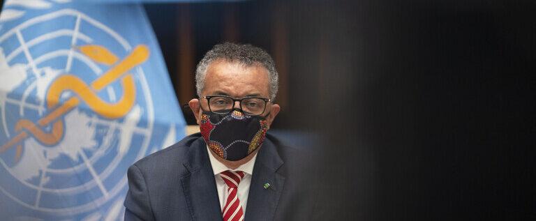 الصحة العالمية: إصابات كورونا في العالم تواصل انخفاضها للأسبوع الثالث على التوالي