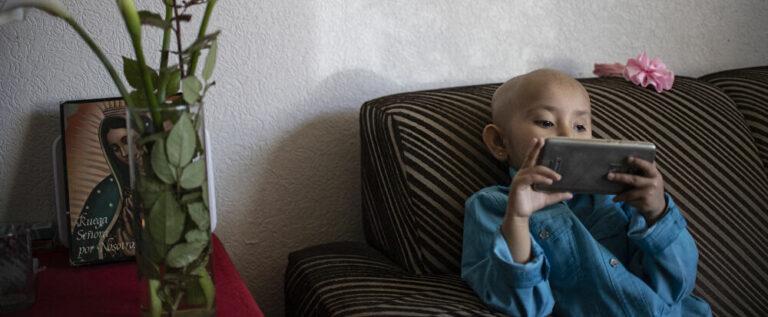 اكتشاف علاج لمرض قاتل يصيب الأطفال