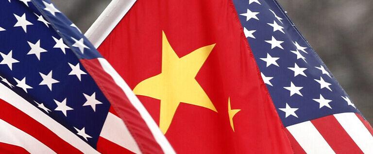 واشنطن تعلن عن محادثات أمريكية صينية رفيعة المستوى الأسبوع المقبل