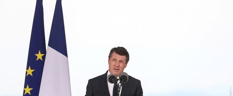 """عمدة نيس الفرنسية يطالب بتفويضه لاستيراد لقاح """"سبوتنيك V"""""""