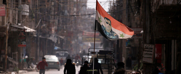 """""""سانا"""": إحباط عملية إرهابية بأحزمة ناسفة كانت تستهدف دمشق"""