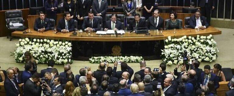 الشيوخ البرازيلي: يمكن تلقيح مليون مواطن يوميا بدءا من أبريل