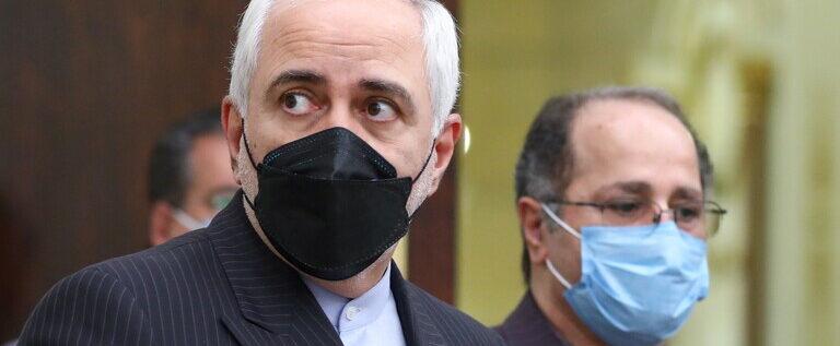 طهران توجه نصيحة لطالبان بعد قرار انسحاب القوات الأمريكية من أفغانستان