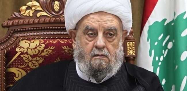 رئيس المجلس الإسلامي الشيعي: الاربعاء 14 نيسان أول أيام شهر رمضان المبارك