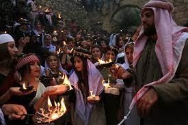 """الأمم المتحدة : جرائم """"داعش"""" في العراق ضد الأيزديين إبادة جماعية …"""