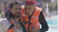 حلقة معتصم النهار مع رامز جلال تتخطى 1.5 مليون مشاهدة بسبب هذا المشهد…