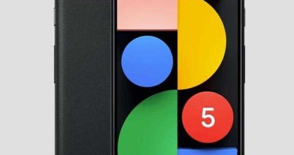 """غوغل تنشر صورة لهاتفها الجديد """"بكسل 5 أي 5 جي"""" عن طريق الخطأ …"""