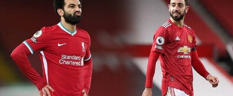 تحديد موعد إقامة المباراة المؤجلة بين مانشستر يونايتد وليفربول