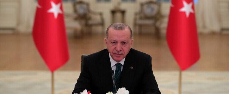 أردوغان: سيأتي دور الذين يشاركون إسرائيل في سفك الدماء بالصمت أو دعمها بالخفاء