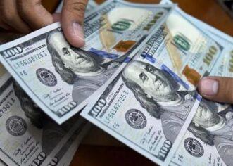 انخفاض سعر صرف الدولار في السوق السوداء ليسجل …