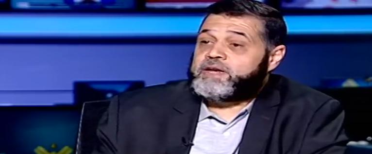 اسامة حمدان للمنار : نتجه صوب معادلة جديدة ومنطق جديد في الصراع