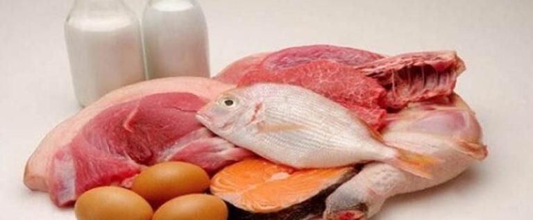 خمس مواد غذائية منشّطة للجسم