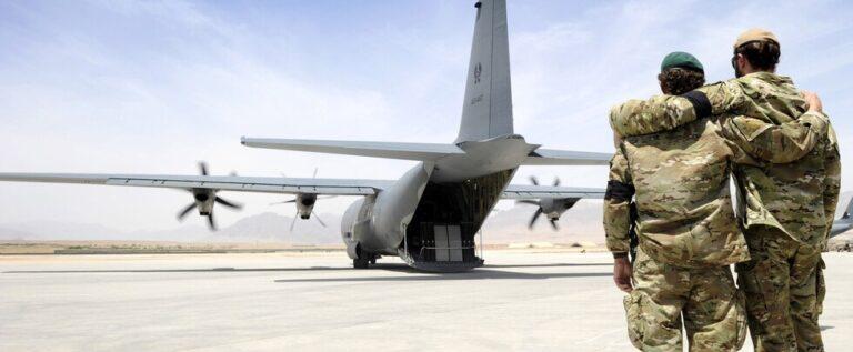 البنتاغون: إنجاز ما بين 2% إلى 6% من عملية انسحاب القوات الأمريكية من أفغانستان