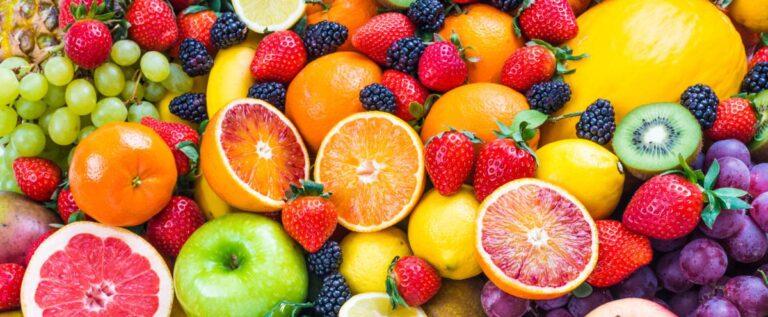 4 فواكه يمكنها رفع مستويات السكر في الدم…