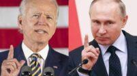 جو بايدن يلتقي بوتين اليوم لمناقشة الخطوط الحمراء والمصالح المشتركة