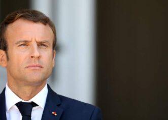 الإدعاء الفرنسي يطلب السجن 18 شهرا لمن صفع ماكرون