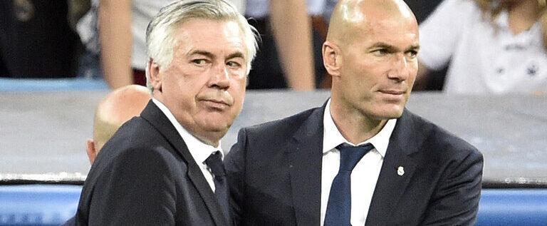 تعليق مثير من أنشيلوتي بعد عودته لريال مدريد …