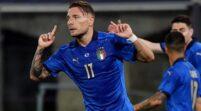 (فيديو) إيطاليا تختتم تحضيراتها لكأس أمم أوروبا برباعية في شباك التشيك