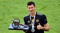 """رئيس بايرن ميونخ يبدد أحلام ريال مدريد بشأن """"ليفان غول سكي"""""""