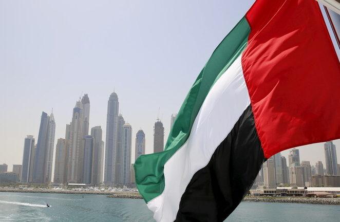 شبكة سكك الحديد الإماراتية تصل إلى صحاري الخليج