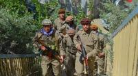 """تقرير: """"لا مكان لدينا للتراجع"""".. خصوم طالبان يعلنون """"حرب العصابات"""" ضدها!"""