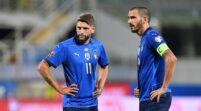 منتخب إيطاليا لكرة القدم يحقق رقما قياسيا رغم تعثره أمام بلغاريا