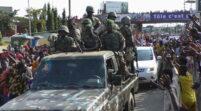 منفذو انقلاب غينيا يعتقلون قائد أركان الجيوش ومدير الشرطة