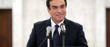 الوزير قرداحي اعلن إقرار البيان الوزاري: لا يوجد أي قرار بشأن رفع الدعم عن المحروقات وشعارالحكومة معا للإنقاذ