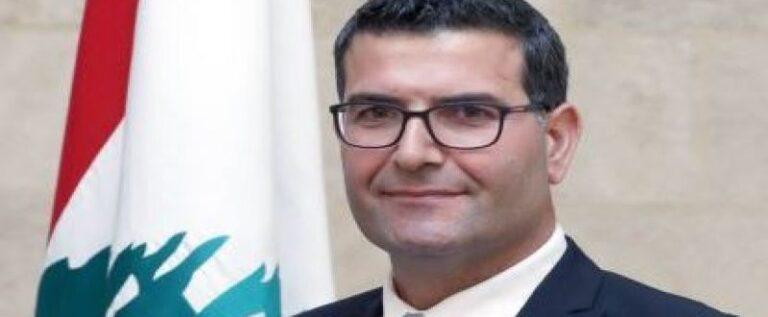 وزير الزراعة طلب توقيف متورطين بقطع أشجار معمرة في شحور وصير الغربية وطيرفلسيه