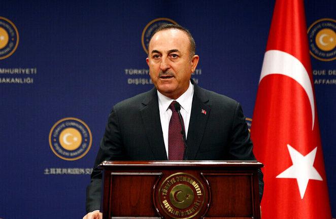 تركيا: وجودنا في سوريا وليبيا ضمان للاستقرار فيهما