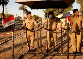 العراق : إجراءات أمنية مشددة في بغداد مع قرب إعلان النتائج الرسمية للانتخابات البرلمانية